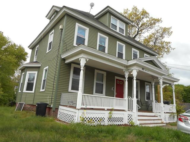 67 Front Street, Shirley, MA 01464 (MLS #72167877) :: The Home Negotiators