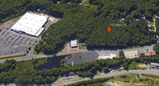 722 Main, Oxford, MA 01540 (MLS #72169046) :: Goodrich Residential