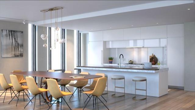 10 Farnsworth Street Ph, Boston, MA 02210 (MLS #72169060) :: Goodrich Residential