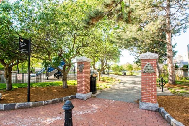 117 Gore A, Cambridge, MA 02141 (MLS #72171011) :: Goodrich Residential