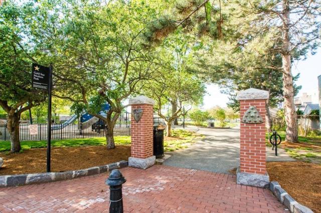 117 Gore, Cambridge, MA 02141 (MLS #72171014) :: Goodrich Residential