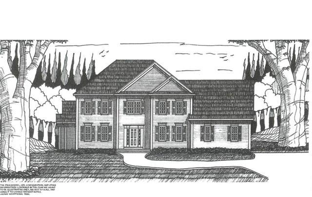 Lot 12-2 Royal Oak Way, Leominster, MA 01453 (MLS #72171101) :: Goodrich Residential