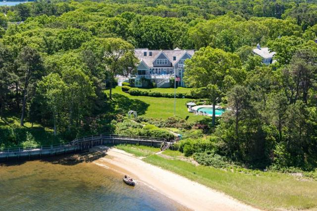 248 North Bay Road, Barnstable, MA 02655 (MLS #72171411) :: Vanguard Realty