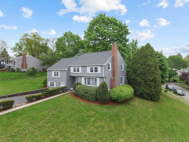 38 Autumn Ln, Waltham, MA 02451 (MLS #72171732) :: Vanguard Realty