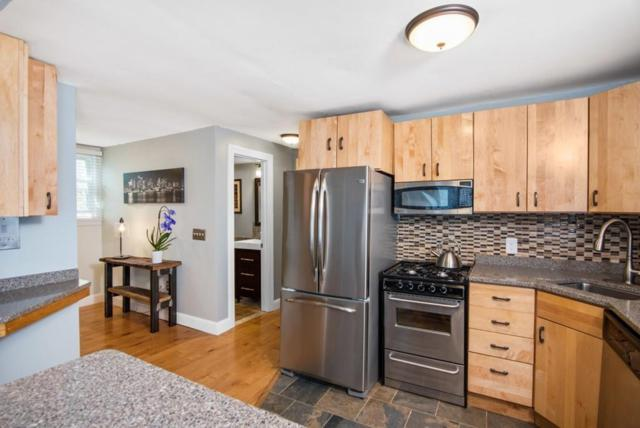 11 Middle St #1, Boston, MA 02127 (MLS #72172364) :: Goodrich Residential