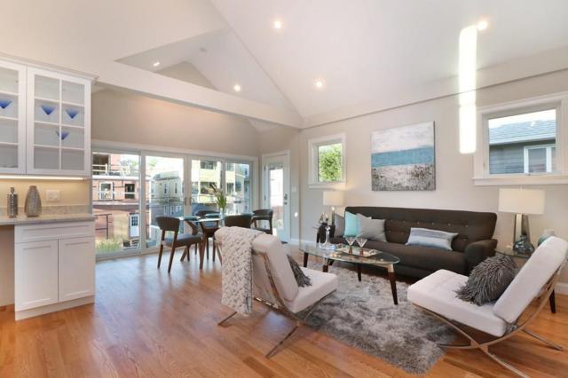 317 Concord Avenue #317, Cambridge, MA 02138 (MLS #72173692) :: Goodrich Residential