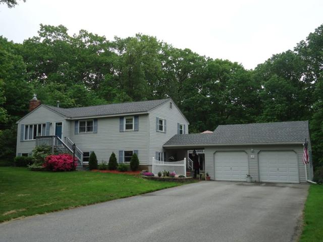 12 Woobly Rd, Bolton, MA 01740 (MLS #72174120) :: The Home Negotiators