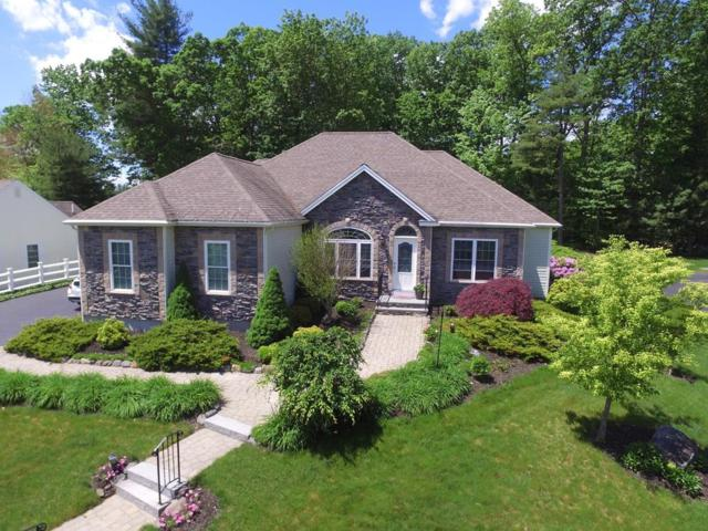 164 Mary Catherine, Lancaster, MA 01523 (MLS #72175148) :: The Home Negotiators