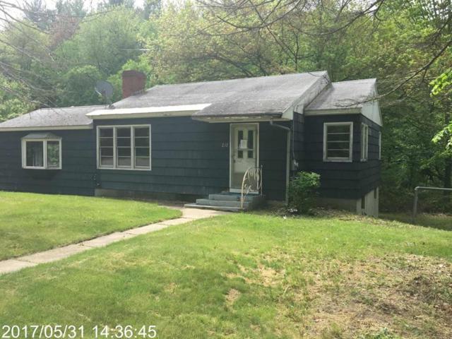 232 Harvard Rd, Bolton, MA 01740 (MLS #72175176) :: The Home Negotiators