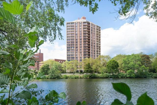 1010 Memorial Drive 18A&B, Cambridge, MA 02138 (MLS #72175414) :: Goodrich Residential
