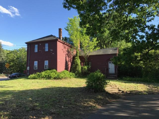 258 Leominster Rd, Sterling, MA 01564 (MLS #72175456) :: The Home Negotiators