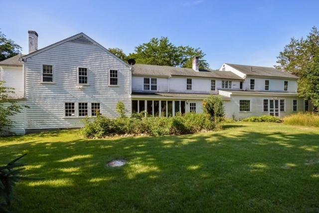 237 Old Main Road, Falmouth, MA 02540 (MLS #72175650) :: Welchman Real Estate Group | Keller Williams Luxury International Division