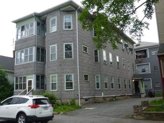 15 Sigel Street, Worcester, MA 01610 (MLS #72177383) :: Westcott Properties