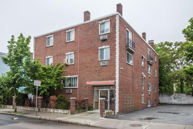 135 Inman Street #9, Cambridge, MA 02139 (MLS #72177796) :: Goodrich Residential