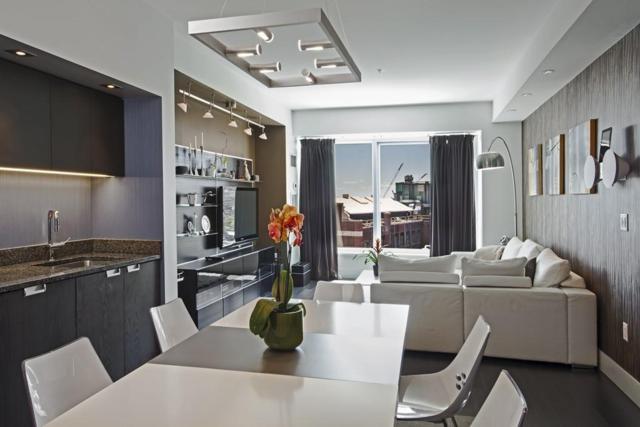 110 Stuart St 18A, Boston, MA 02116 (MLS #72178220) :: Goodrich Residential