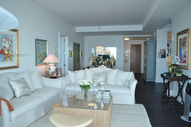 22 Liberty Drive 10E, Boston, MA 02210 (MLS #72179536) :: Goodrich Residential