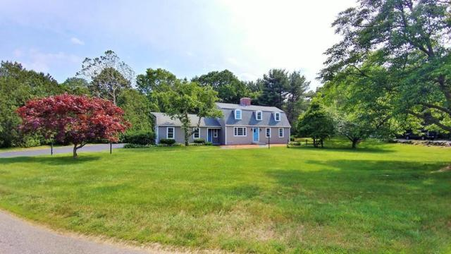 3 Circuit Dr, Stow, MA 01775 (MLS #72181725) :: The Home Negotiators