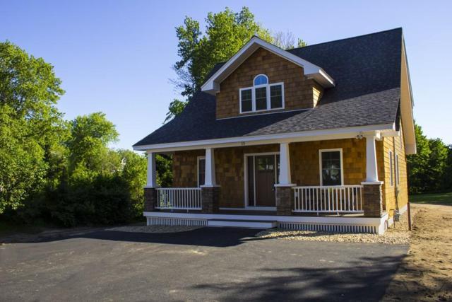 15 Haverhill St, Hudson, NH 03051 (MLS #72181793) :: The Home Negotiators