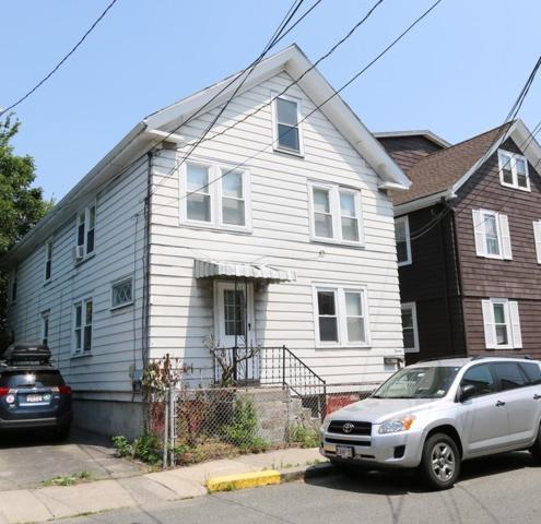 15 Skehan Street, Somerville, MA 02143 (MLS #72181953) :: Goodrich Residential