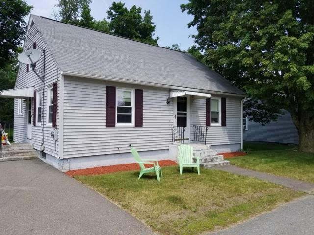 7 Leonard Street, Shirley, MA 01464 (MLS #72182030) :: The Home Negotiators