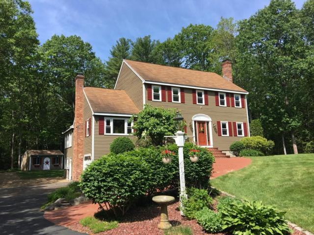 99 Castle Dr., Groton, MA 01450 (MLS #72182052) :: Exit Realty