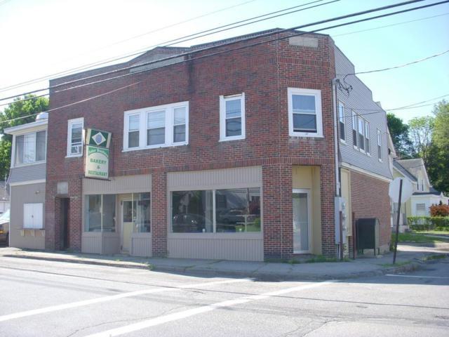 111 Apsley Street #1, Hudson, MA 01749 (MLS #72182166) :: The Home Negotiators