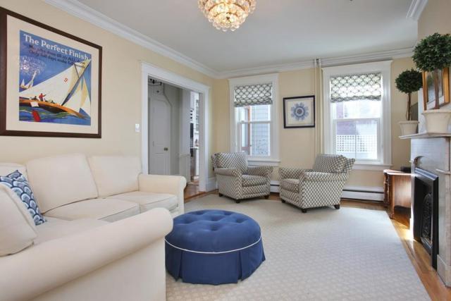 45 Monument Ave., Boston, MA 02129 (MLS #72182382) :: Goodrich Residential