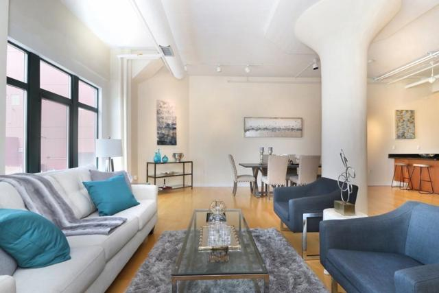 210 South St. 2-4, Boston, MA 02111 (MLS #72182465) :: Goodrich Residential