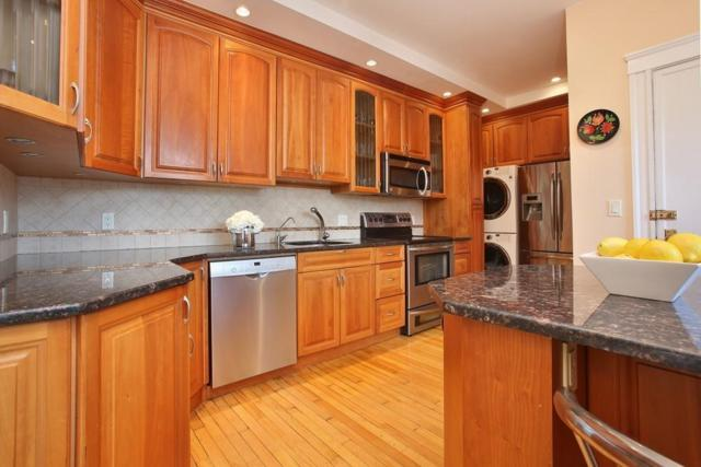 399 Washington St #4, Brookline, MA 02446 (MLS #72182695) :: Vanguard Realty