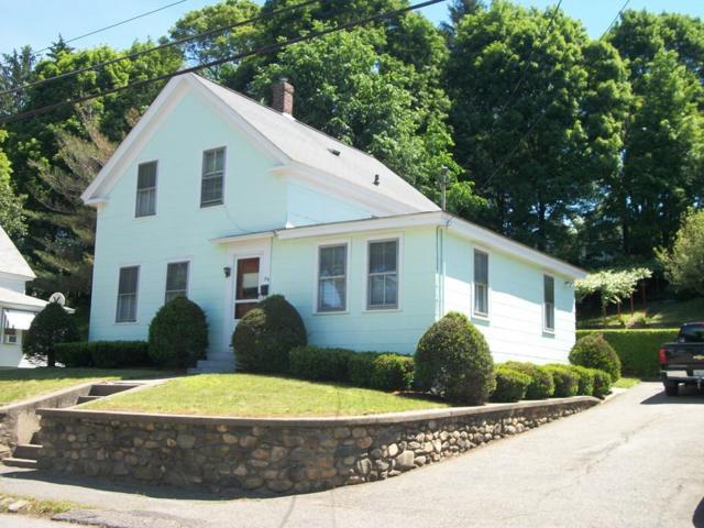 39 Manning, Hudson, MA 01749 (MLS #72182805) :: The Home Negotiators