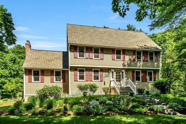 178 Reed Farm Road, Boxborough, MA 01719 (MLS #72182967) :: The Home Negotiators