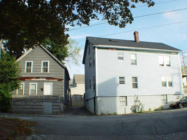 2 Goddard Street, Webster, MA 01570 (MLS #72183069) :: Anytime Realty
