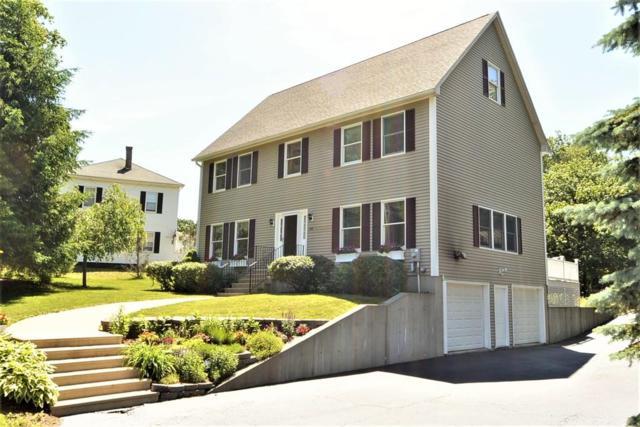 220 Fitch Rd, Clinton, MA 01510 (MLS #72183303) :: The Home Negotiators