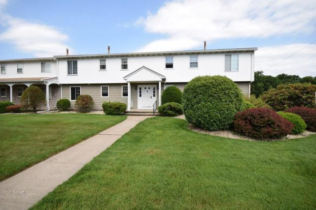 94 Fuller St #23, Ludlow, MA 01056 (MLS #72183446) :: Exit Realty