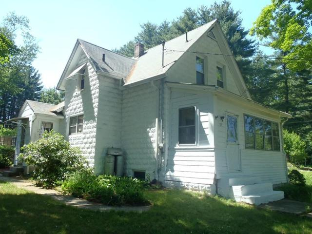 59 West, Ludlow, MA 01056 (MLS #72183499) :: Exit Realty
