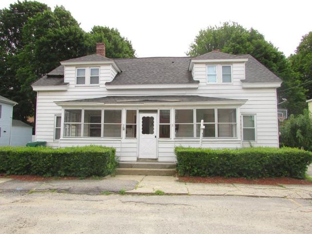 7-9 Nelson St, Clinton, MA 01510 (MLS #72183506) :: The Home Negotiators
