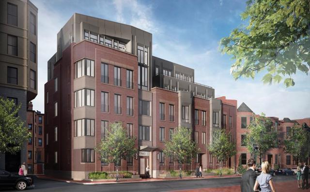 451 Marlborough Street Pkg, Boston, MA 02115 (MLS #72183584) :: Goodrich Residential