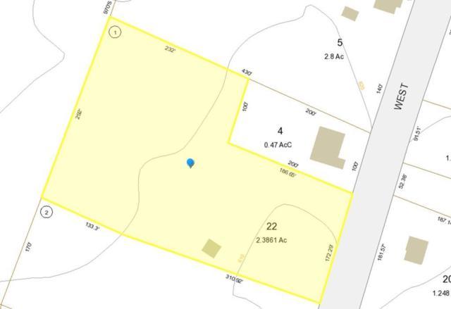 507 W Townsend Rd, Lunenburg, MA 01462 (MLS #72183623) :: The Home Negotiators