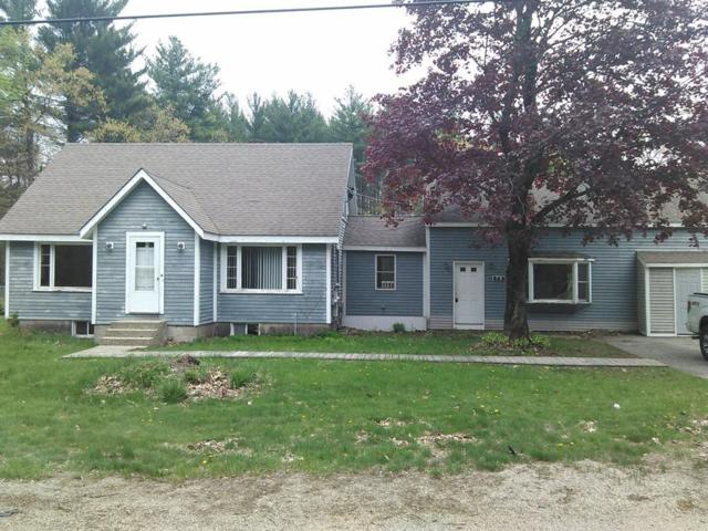 263 Redemption Rock Trl, Sterling, MA 01564 (MLS #72183787) :: The Home Negotiators