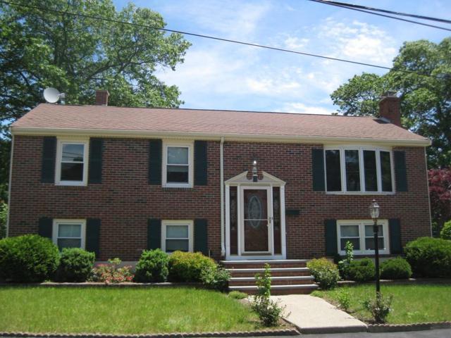 76 Running Brook Rd, Boston, MA 02132 (MLS #72183968) :: Vanguard Realty