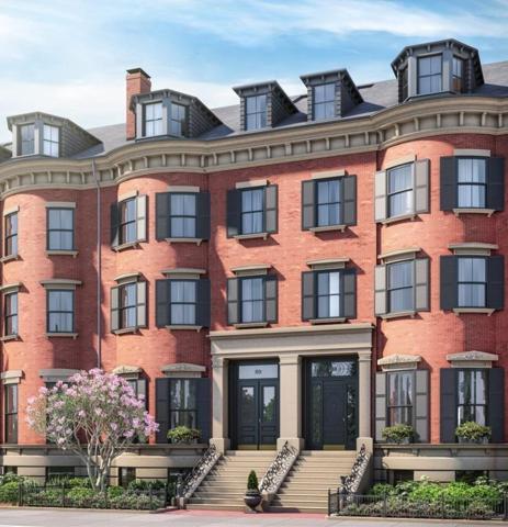 89 Beacon Street #1, Boston, MA 02108 (MLS #72184017) :: Goodrich Residential