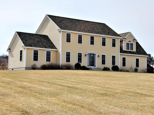 731 George Hill Rd, Lancaster, MA 01523 (MLS #72184395) :: The Home Negotiators