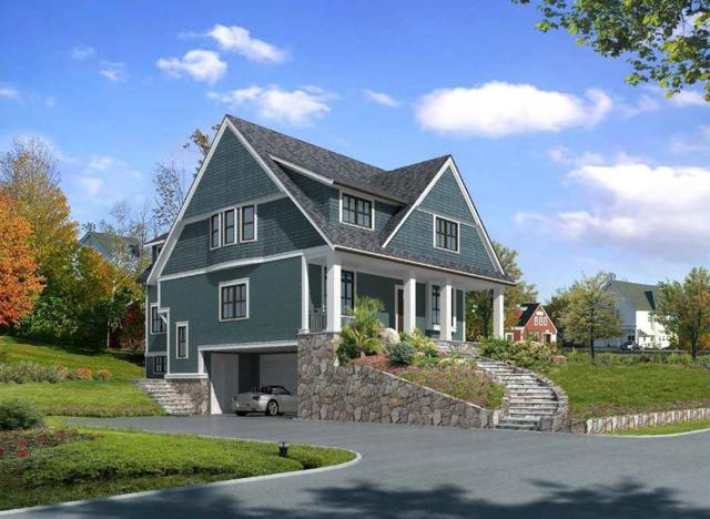 21 Avon Road, Wellesley, MA 02482 (MLS #72184399) :: Ascend Realty Group