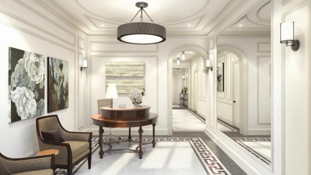 25 Beacon #3, Boston, MA 02108 (MLS #72184680) :: Goodrich Residential