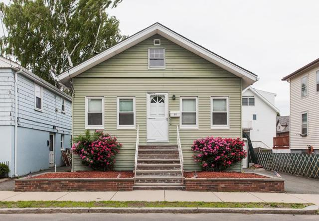 12 Alden Ave, Revere, MA 02151 (MLS #72184745) :: Exit Realty
