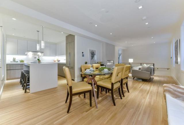 4 Smith Court #2, Boston, MA 02114 (MLS #72184819) :: Goodrich Residential