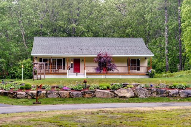 7 Maureen Lane, Hudson, NH 03051 (MLS #72184838) :: The Home Negotiators