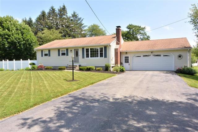 124 Chace Hill Rd, Lancaster, MA 01523 (MLS #72184911) :: The Home Negotiators