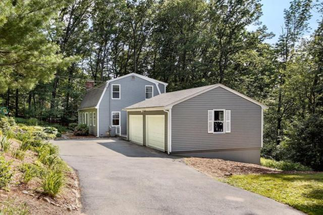 98 Vaughn Hill Rd, Bolton, MA 01740 (MLS #72184974) :: The Home Negotiators
