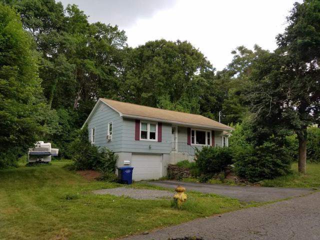 45 Valleyview Rd, Leominster, MA 01453 (MLS #72185350) :: The Home Negotiators
